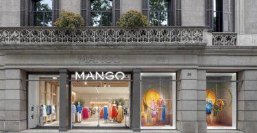 A Mango alcançou 21% mais de volume de negócios relativamente ao ano 2020, nos primeiros seis meses de 2021.