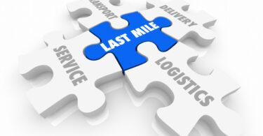 Logística de Last-mile