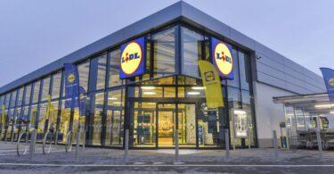 O Lidl está a construir uma zona comercial de conveniência na área de serviço de Oeiras, na A5, no sentido Lisboa-Cascais.