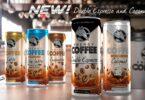 A Hell Energy anunciou o lançamento de dois novos sabores: o Hell Ecoffee Coconut (bebida sem lactose) e o Hell Ecoffee Double Expresso.