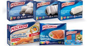 A Pescanova aderiu à classificação Nutri-Score, um sistema de avaliação que permite conhecer a qualidade nutricional dos alimentos.