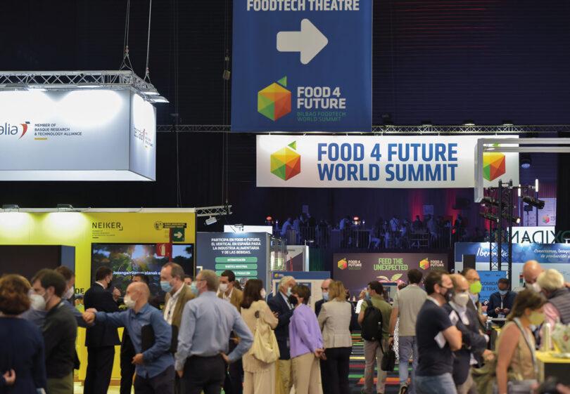 Futuro da alimentação