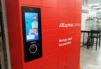 AliExpress Lockers
